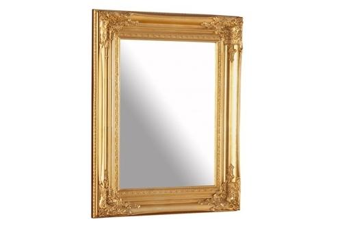 INVICTA Oglindă suspendată SPECULUM 55cm - auriu
