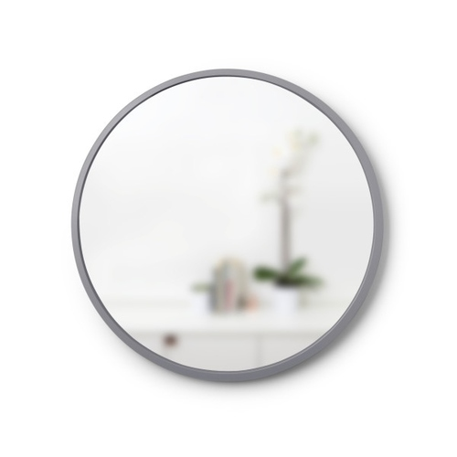 Oglindă suspendată UMBRA HUB 61 gri