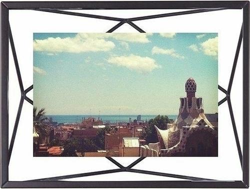 Rama foto UMBRA PRISMA 10x15 cm - negru