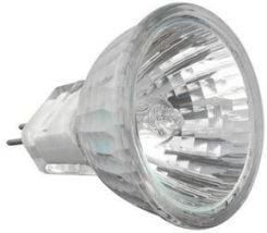 Spot halogen Polux MR16 12V 50W