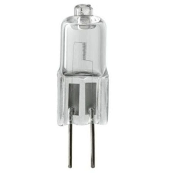 Filament cu halogen Polux JC G4 12V 35W