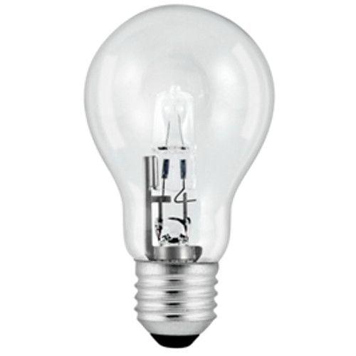Lampa cu halogen Polux A55 42W E27