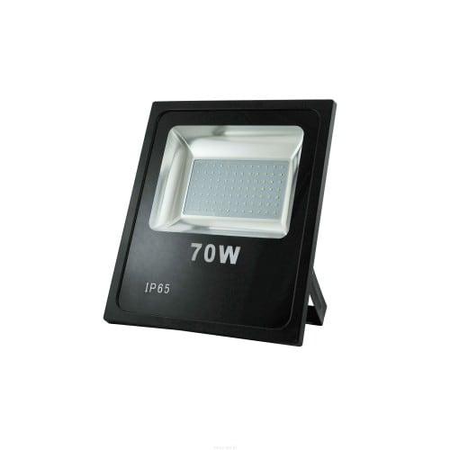 Proiector LED floodlight 70W IP65 6400K Culoare rece