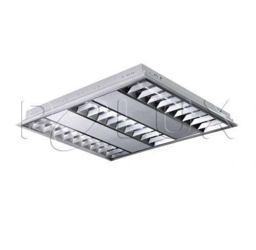LED Raster LED Raster Polx ProBUS M06A39KMDW 60x60