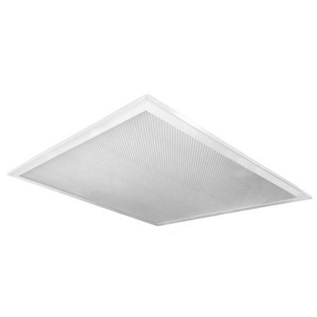 Corp de iluminat pentru plafon 60x60cm 32W 3000lm 4000K MQL3002 alb natural