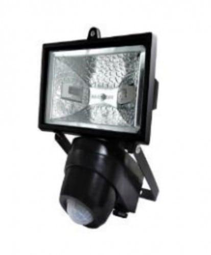 Proiector halogen POLUX HP118BSR360 cu senzor 360 °