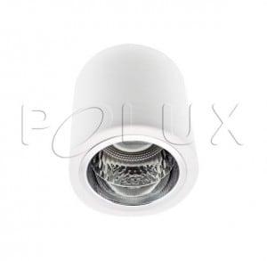 Corp de iluminat metalic de suprafață POLUX JUPITER MD-3011 alb small 1