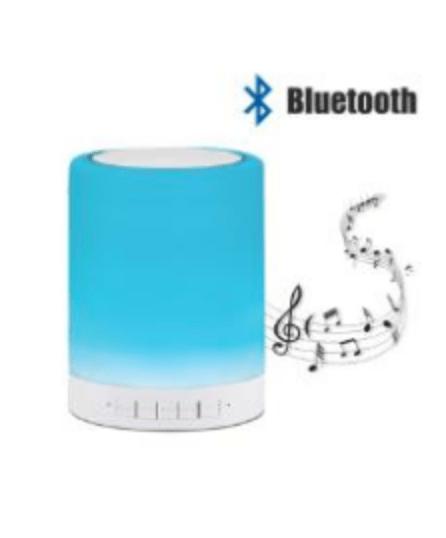 Polve lampă RGB Funny Bluetooth