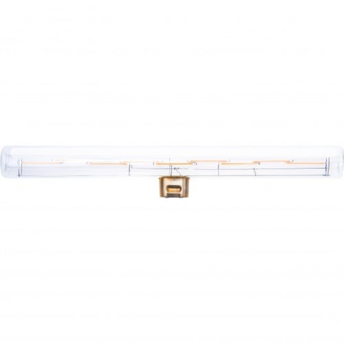 Bec LED liniar 300mm 8W S14d Segula