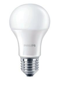 Bec LED PHILIPS 13 W E27 1521lm CorePro small 0