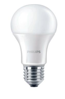 Bec LED PHILIPS 13 W E27 1521lm CorePro