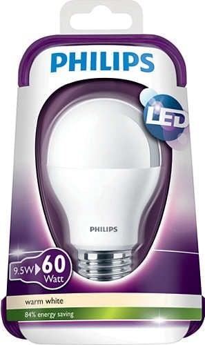 Bec LED PHILIPS 9W 806 lm