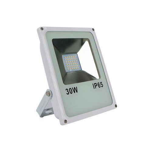 Proiector LED alb 30W IP65
