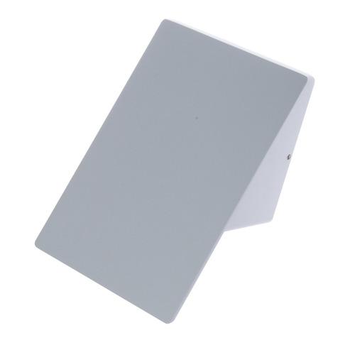 Corp de iluminat LED cu fațadă albă, de 10 W, IP44