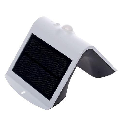Lampă albă fluture solară 1,5 W IP65