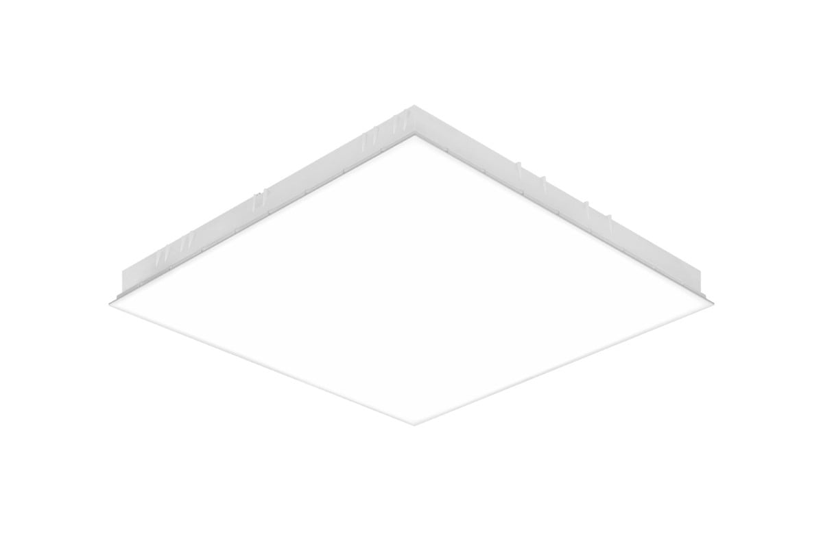 Panou cu LED-uri moderne COMPACT EVO P 2950lm 24W